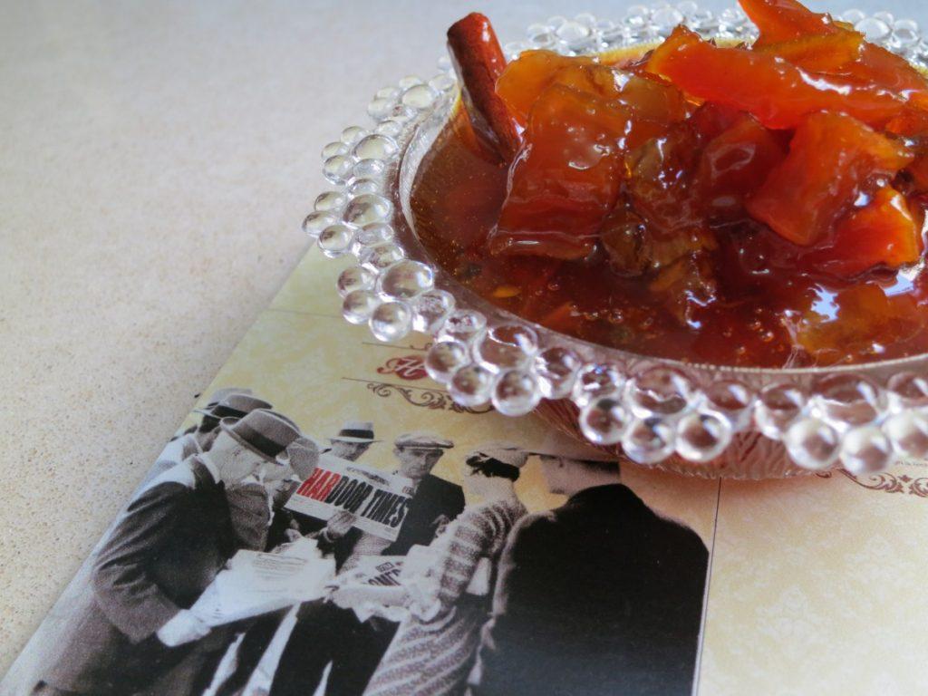קטנפיטורת דלעת עם נגיעות תפוז ולימון - מתכון מקורי דינה דיש