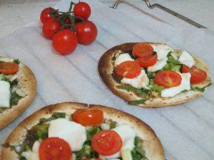 פיצה אקספרס - דינה דיש