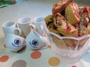 עוגיות נוסטאלגיות - דינה דיש